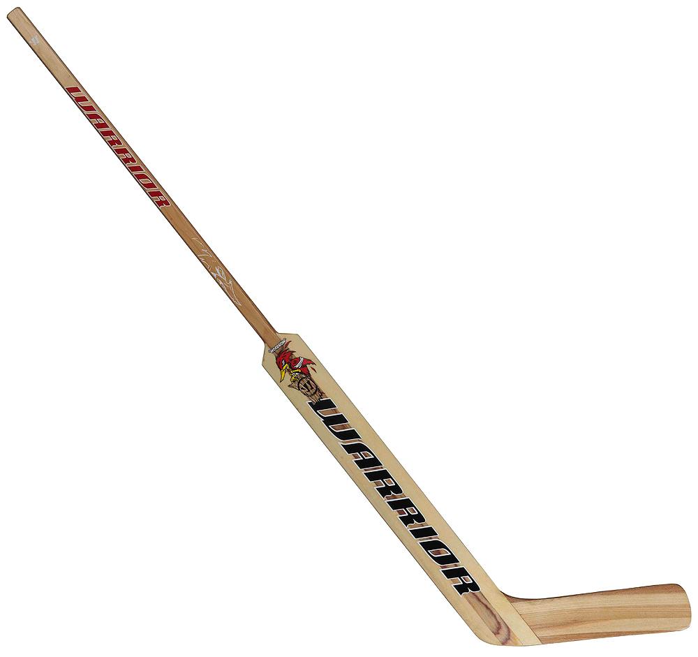 Goalie Stick Sizing | Pure Goalie