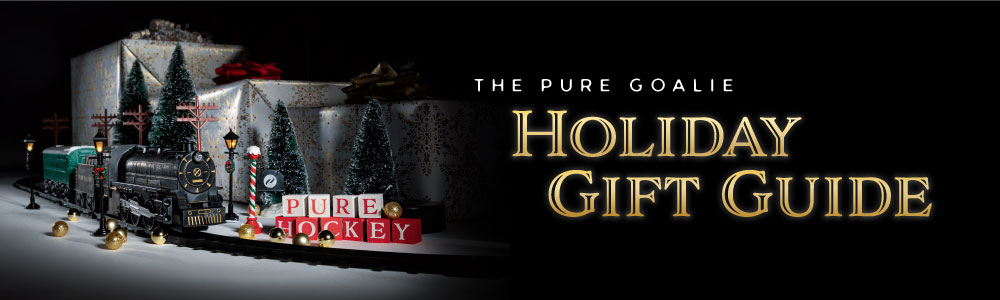 The Pure Goalie Holiday Gift Guide