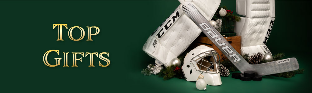 Goalie Holiday Top Gifts