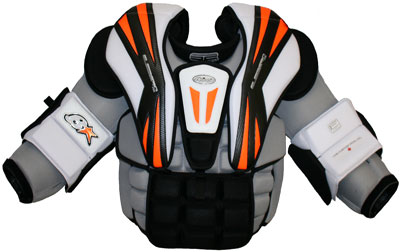 Brian's Sub Zero Pro 2 Chest & Arm Protector