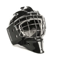 Goalie Helmet Fitting Guide