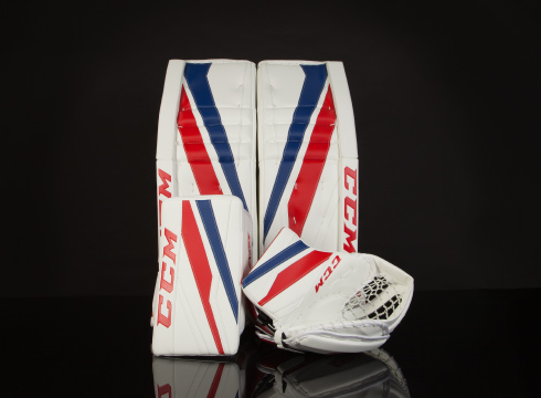 CCM E-Flex III Gear