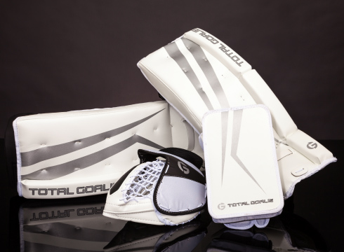 Total Goalie Beginner Gear