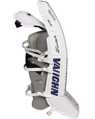 Vaughn LT90 Ventus Leg Pads - Outside Edge
