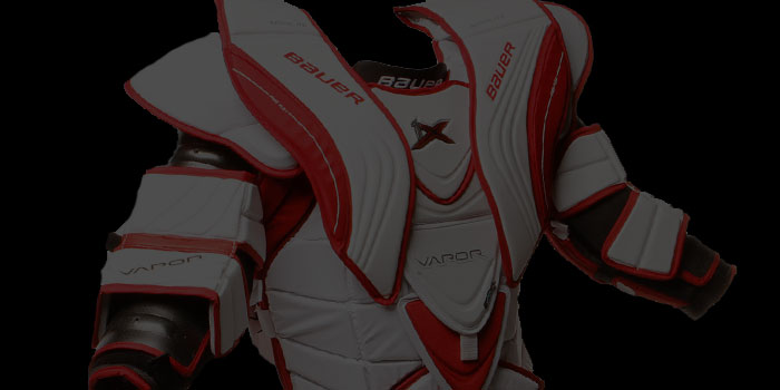 Bauer Goalie Equipment Sale Pure Goalie