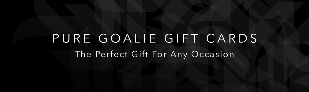 Pure Goalie eGift Cards